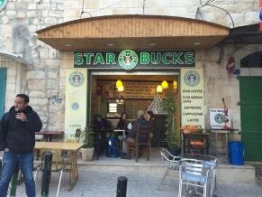Starbucks Bethlehem