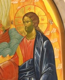 Jesus Gallicantu