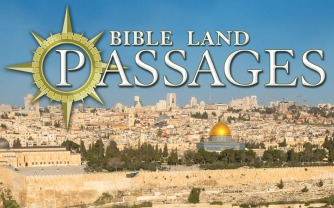 BibleLandPassages